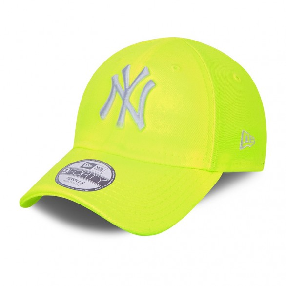 NY Yankees Neon Pack 9Forty Bébé