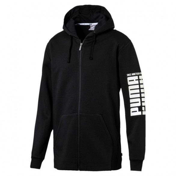 Rebel Bold Full Zip Fleece