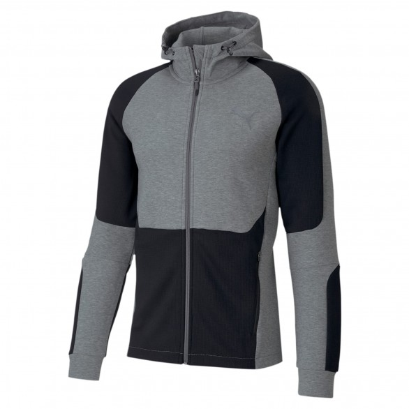 Evostripe Full Zip
