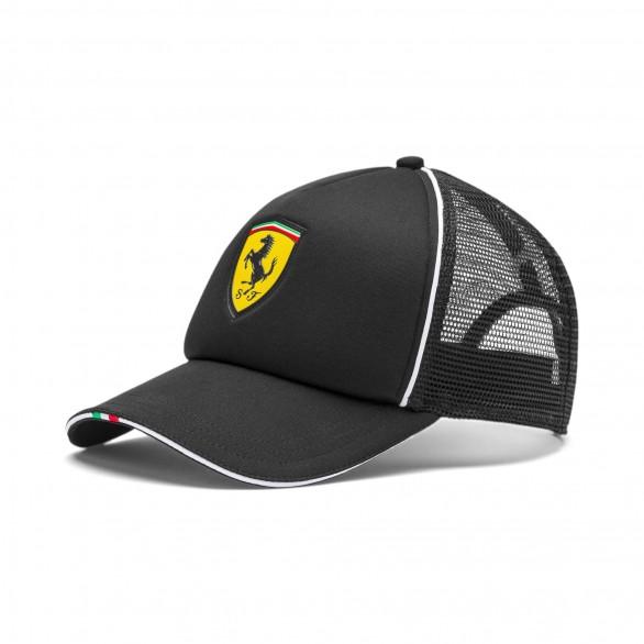 Ferrari Fanwear Trucker