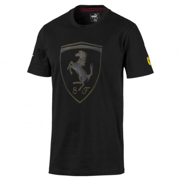 Scuderia Ferrari Big Shield