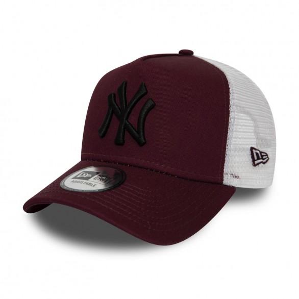 New York Yankees A-Frame Trucker