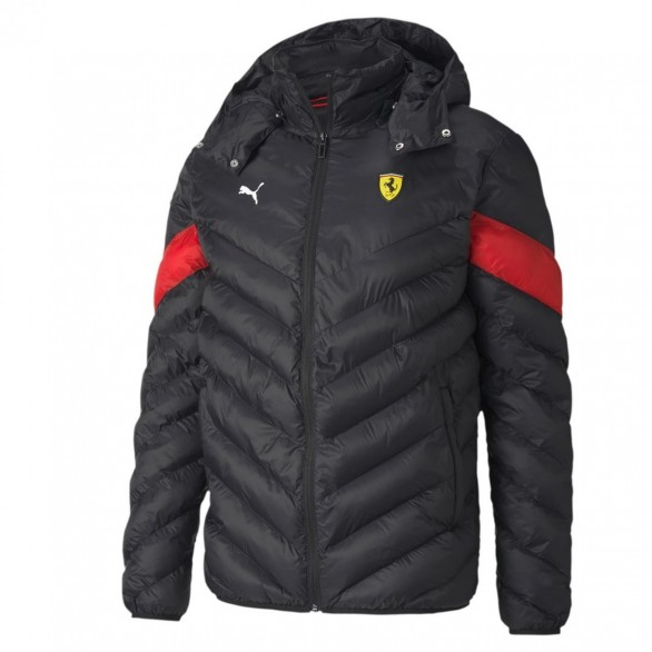 Scuderia Ferrari Race MCS EcoLite