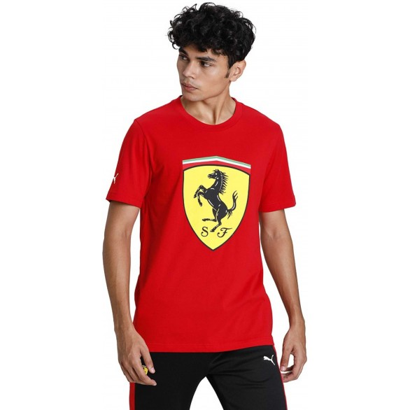 Scuderia Ferrari Race Big Shield