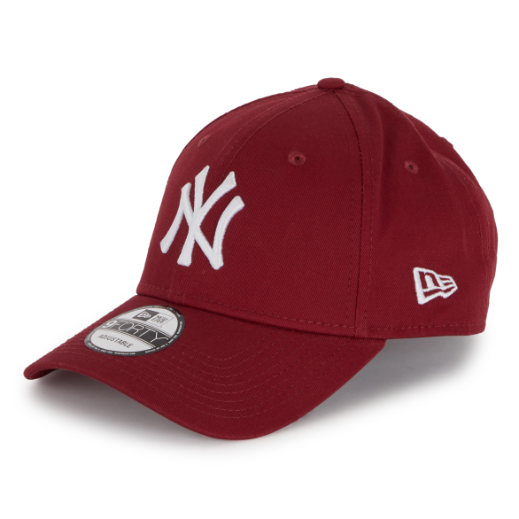 NEW ERA Casquette New York Yankees Essential 9Forty - 80636012