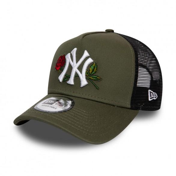 New York Yankees Twine Trucker