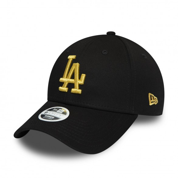 LA Dodgers Metallic 9Forty