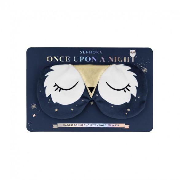 SEPHORA - Masque de nuit chouette