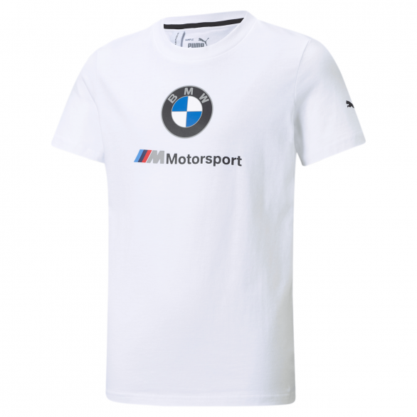BMW M Motorsport Logo Junior
