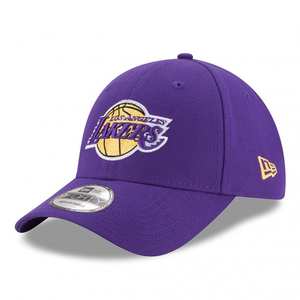 9Forty The League Los Angeles Lakers
